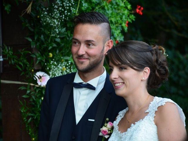 Le mariage de Anthony  et Aurélie  à Sacy-le-Grand, Oise 15