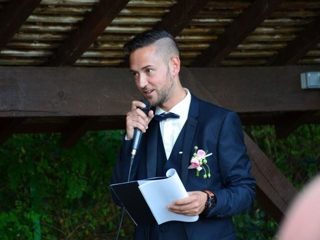 Le mariage de Anthony  et Aurélie  à Sacy-le-Grand, Oise 17