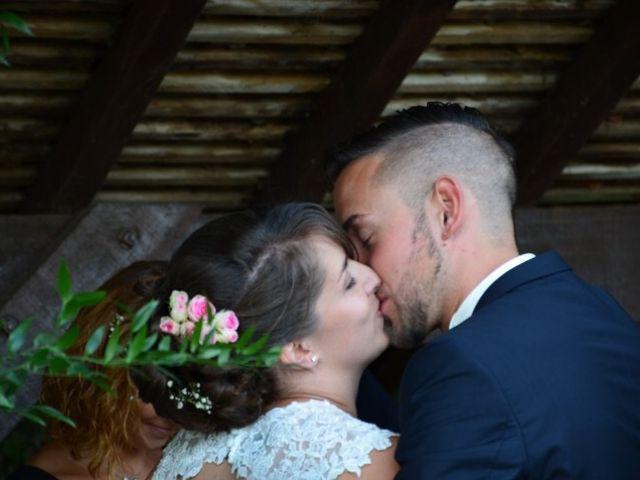 Le mariage de Anthony  et Aurélie  à Sacy-le-Grand, Oise 18