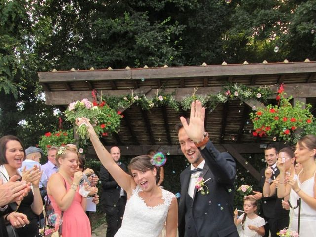 Le mariage de Anthony  et Aurélie  à Sacy-le-Grand, Oise 20