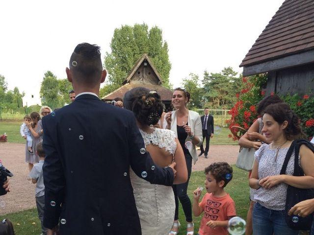 Le mariage de Anthony  et Aurélie  à Sacy-le-Grand, Oise 21