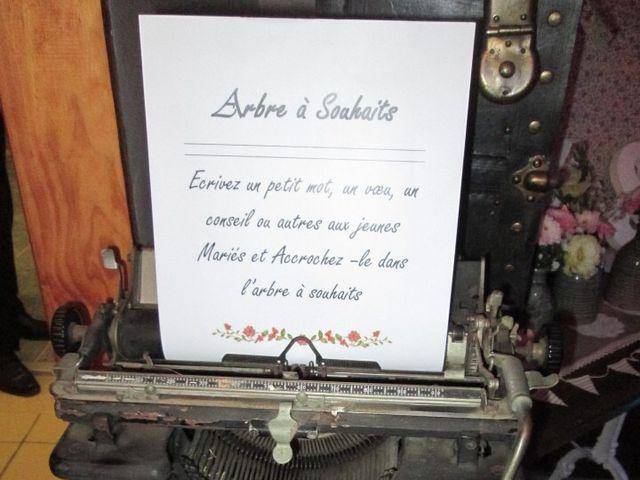 Le mariage de Anthony  et Aurélie  à Sacy-le-Grand, Oise 23