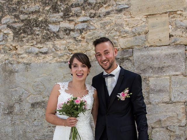Le mariage de Anthony  et Aurélie  à Sacy-le-Grand, Oise 30
