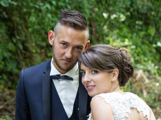 Le mariage de Anthony  et Aurélie  à Sacy-le-Grand, Oise 31