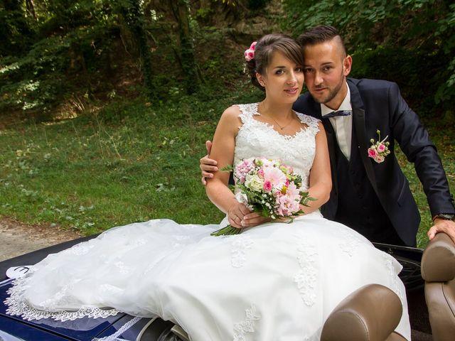 Le mariage de Anthony  et Aurélie  à Sacy-le-Grand, Oise 32