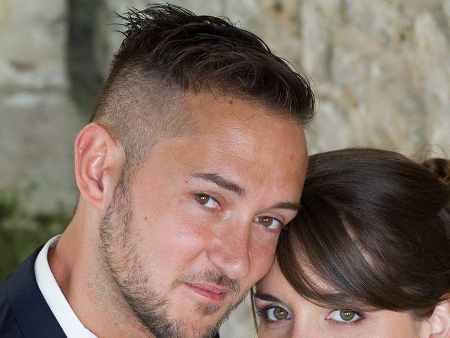 Le mariage de Anthony  et Aurélie  à Sacy-le-Grand, Oise 33