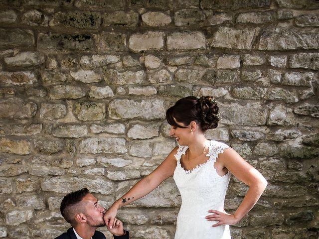 Le mariage de Anthony  et Aurélie  à Sacy-le-Grand, Oise 34