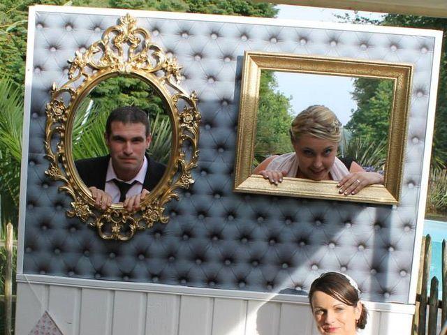 Le mariage de Gaelle et Christophe à Le Folgoët, Finistère 12