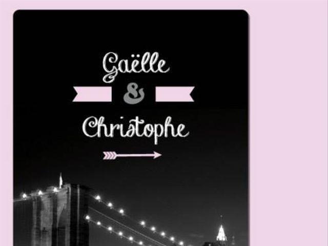 Le mariage de Gaelle et Christophe à Le Folgoët, Finistère 15
