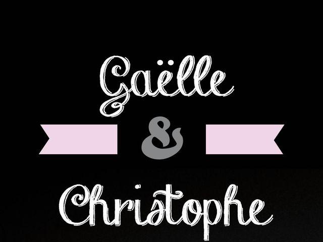 Le mariage de Gaelle et Christophe à Le Folgoët, Finistère 16