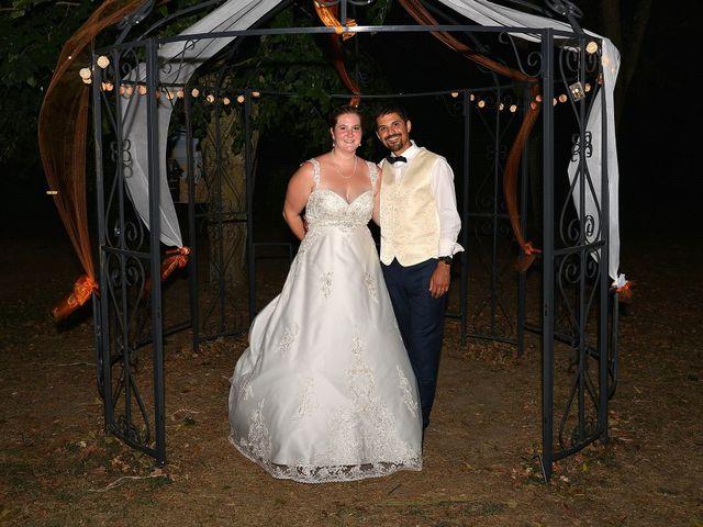 Le mariage de Amandine et Ralph