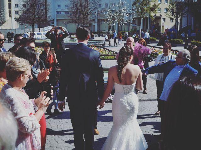 Le mariage de Camille et Angélique à Drancy, Seine-Saint-Denis 7