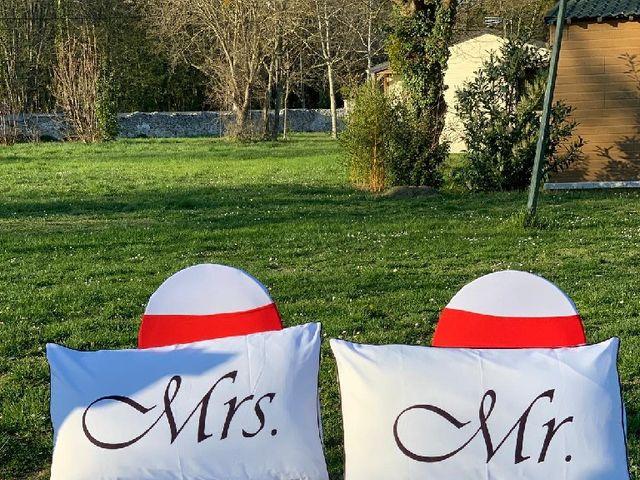 Le mariage de Camille et Angélique à Drancy, Seine-Saint-Denis 23
