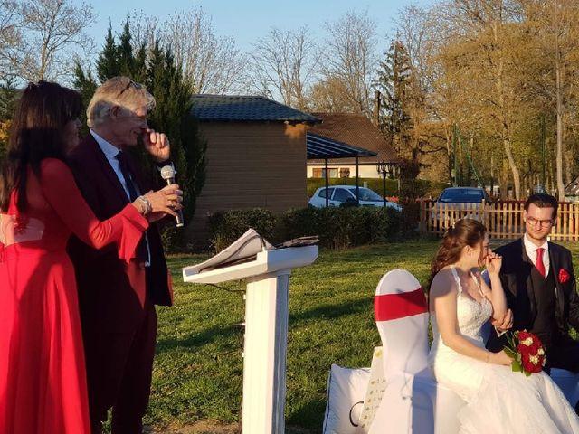 Le mariage de Camille et Angélique à Drancy, Seine-Saint-Denis 24
