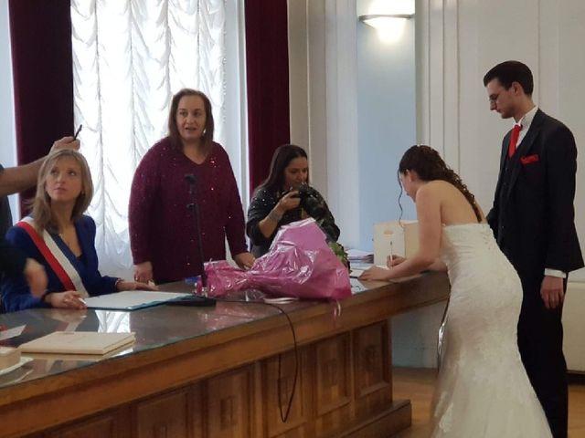 Le mariage de Camille et Angélique à Drancy, Seine-Saint-Denis 27