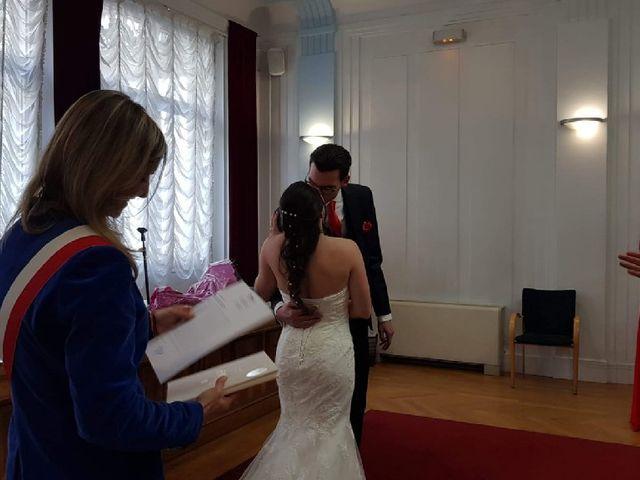 Le mariage de Camille et Angélique à Drancy, Seine-Saint-Denis 28