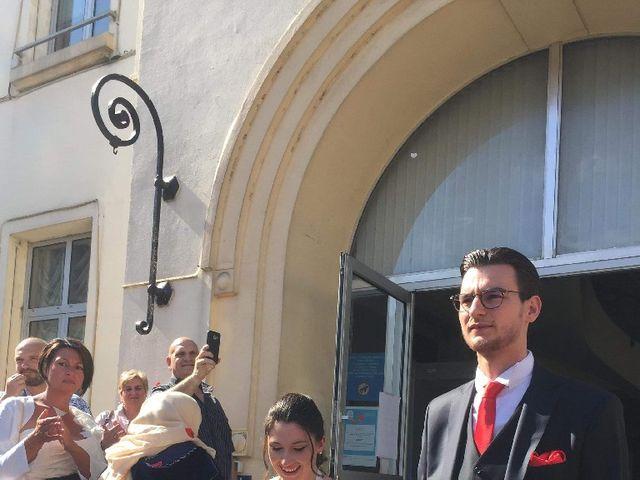 Le mariage de Camille et Angélique à Drancy, Seine-Saint-Denis 35