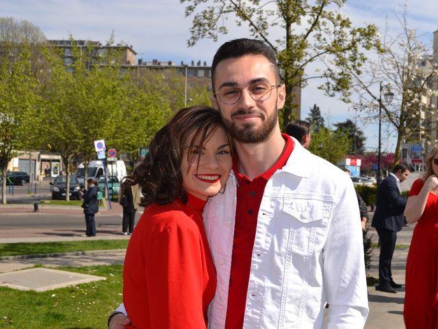 Le mariage de Camille et Angélique à Drancy, Seine-Saint-Denis 36