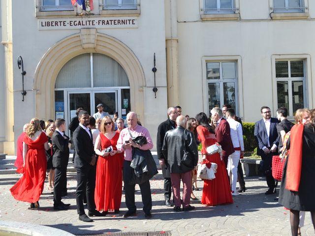 Le mariage de Camille et Angélique à Drancy, Seine-Saint-Denis 47