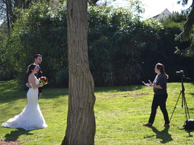 Le mariage de Camille et Angélique à Drancy, Seine-Saint-Denis 49