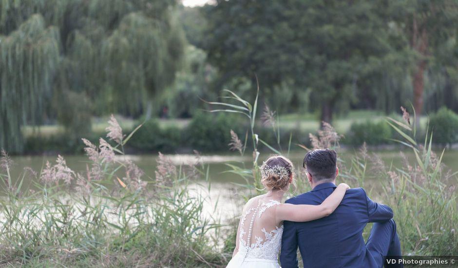 Le mariage de Enzo et Nelly à Augerville-la-Rivière, Loiret