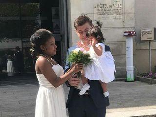Le mariage de Joana et Hauguel 2