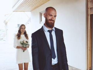 Le mariage de Laura et Arnaud 2