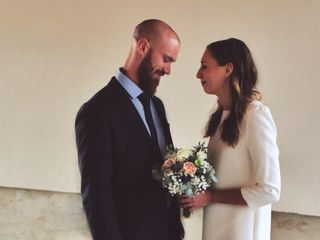 Le mariage de Laura et Arnaud 3