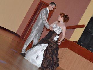 Le mariage de Yannick et Marine
