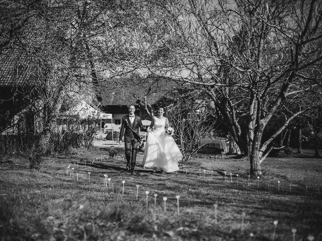 Le mariage de Hervé et Gaëlle à Rixheim, Haut Rhin 32