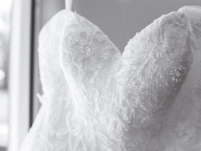 Le mariage de Laetitia et Damien à Brie-Comte-Robert, Seine-et-Marne 10