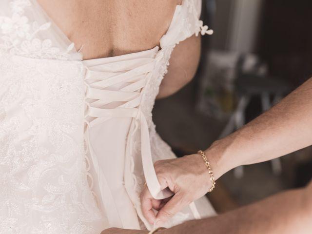 Le mariage de Laetitia et Damien à Brie-Comte-Robert, Seine-et-Marne 11