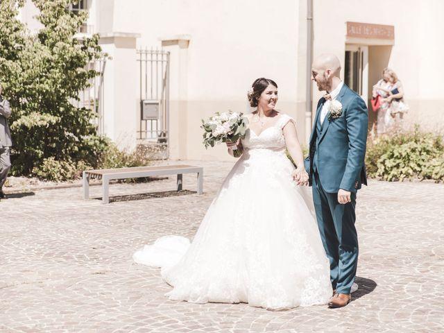 Le mariage de Laetitia et Damien à Brie-Comte-Robert, Seine-et-Marne 21