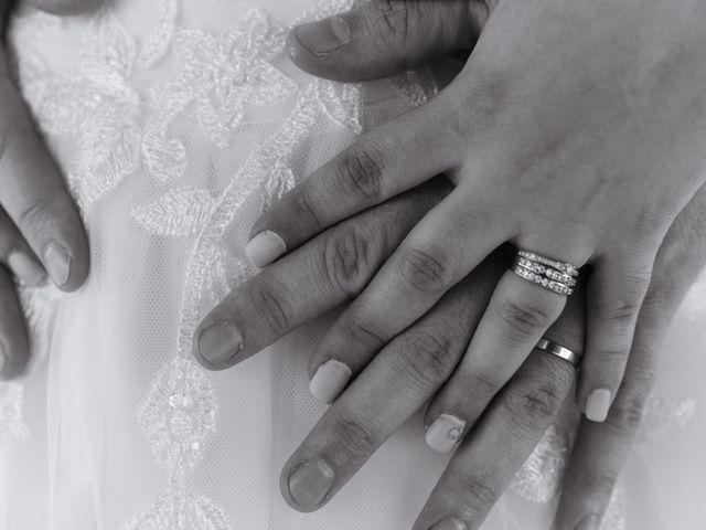 Le mariage de Laetitia et Damien à Brie-Comte-Robert, Seine-et-Marne 30