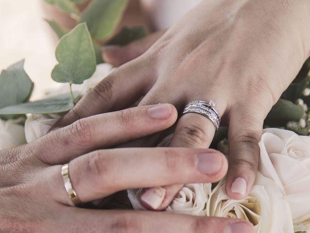 Le mariage de Laetitia et Damien à Brie-Comte-Robert, Seine-et-Marne 31