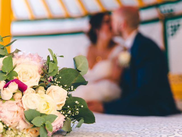 Le mariage de Laetitia et Damien à Brie-Comte-Robert, Seine-et-Marne 34