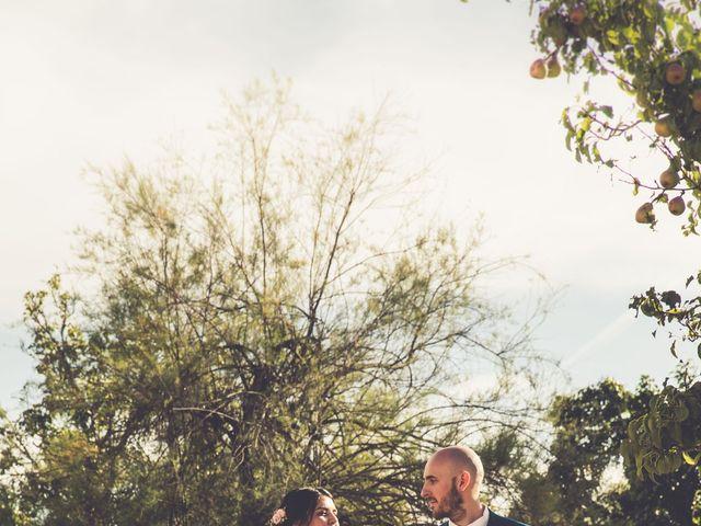 Le mariage de Laetitia et Damien à Brie-Comte-Robert, Seine-et-Marne 37