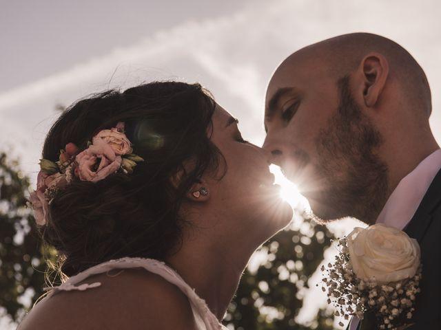 Le mariage de Laetitia et Damien à Brie-Comte-Robert, Seine-et-Marne 40
