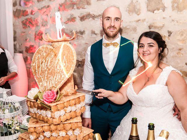Le mariage de Laetitia et Damien à Brie-Comte-Robert, Seine-et-Marne 47