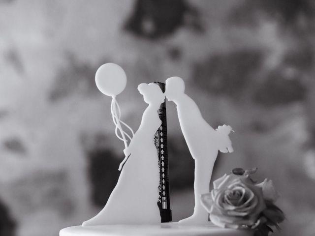 Le mariage de Laetitia et Damien à Brie-Comte-Robert, Seine-et-Marne 50