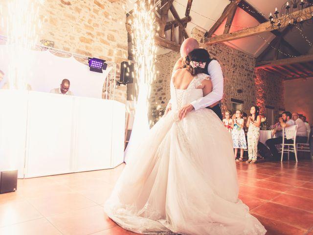 Le mariage de Laetitia et Damien à Brie-Comte-Robert, Seine-et-Marne 52
