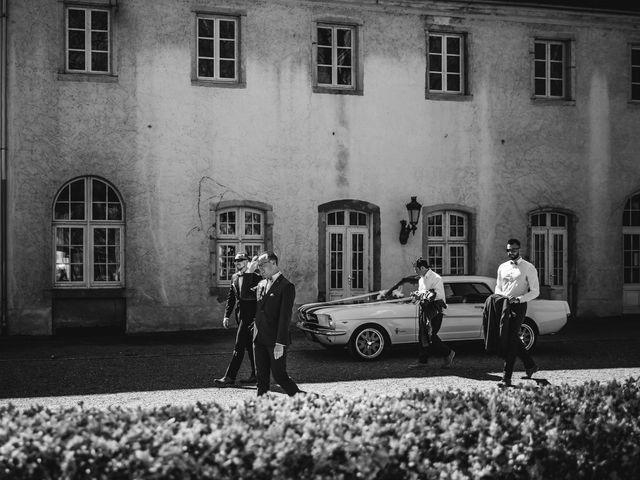 Le mariage de Hervé et Gaëlle à Rixheim, Haut Rhin 21