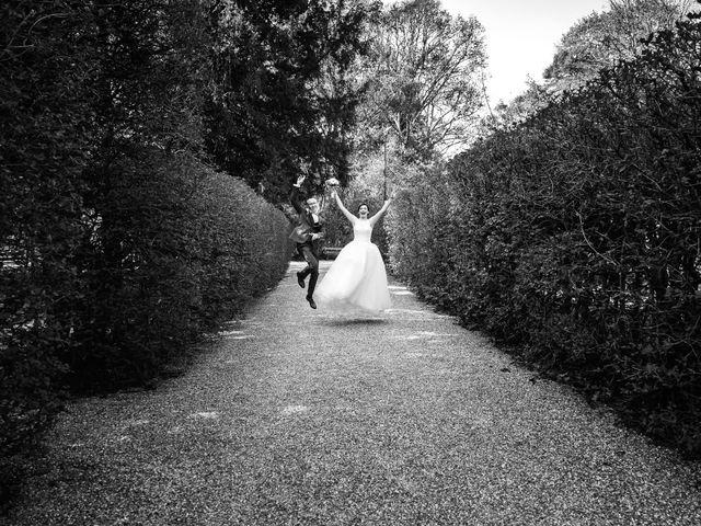 Le mariage de Hervé et Gaëlle à Rixheim, Haut Rhin 29