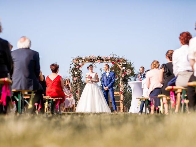 Le mariage de Hervé et Gaëlle à Rixheim, Haut Rhin 36