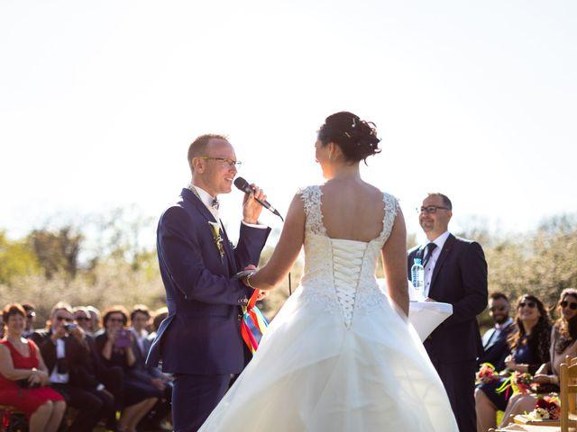 Le mariage de Hervé et Gaëlle à Rixheim, Haut Rhin 37