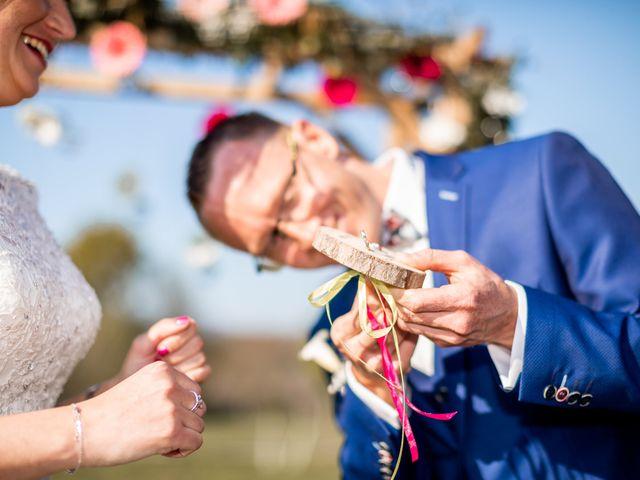Le mariage de Hervé et Gaëlle à Rixheim, Haut Rhin 40