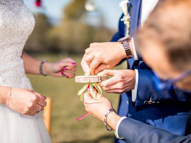 Le mariage de Hervé et Gaëlle à Rixheim, Haut Rhin 41