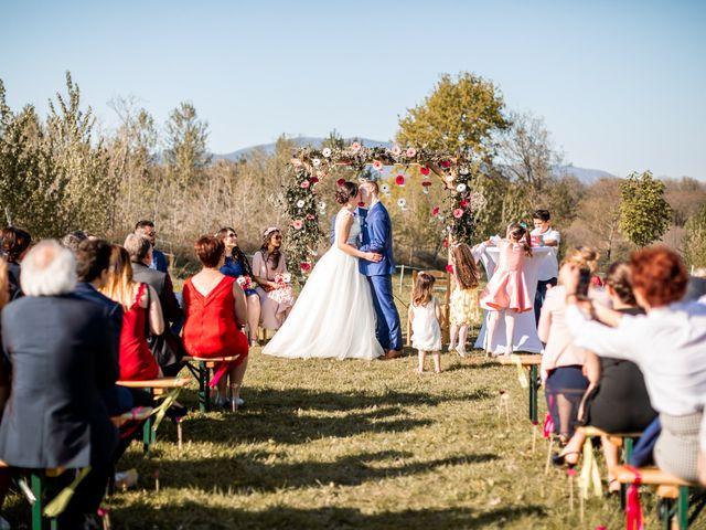 Le mariage de Hervé et Gaëlle à Rixheim, Haut Rhin 43