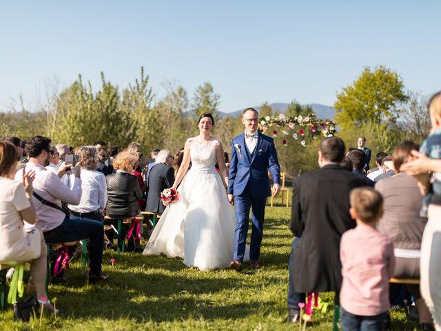 Le mariage de Hervé et Gaëlle à Rixheim, Haut Rhin 47