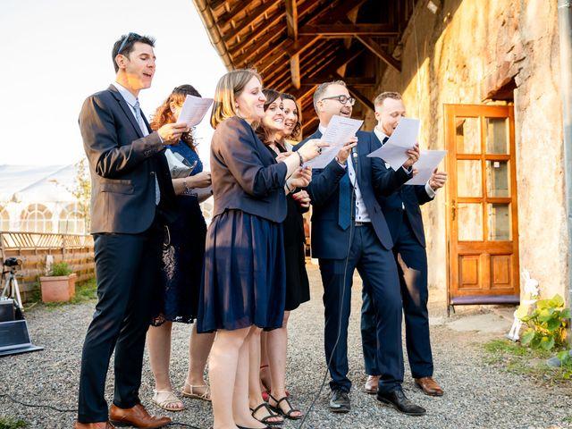 Le mariage de Hervé et Gaëlle à Rixheim, Haut Rhin 55